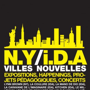 Affiches NY