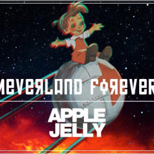 Video pour APPLE JELLY ..